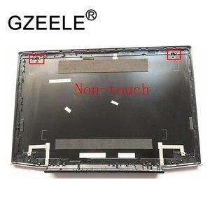 "Image 2 - GZEELE جديد لينوفو Y50 Y50 70 Lcd الغطاء الخلفي الغطاء الخلفي الغطاء الخلفي 15.6 ""AM14R000400 غير اللمس Lcd الجبهة الحافة"