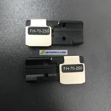 送料無料1ペアFH 70 250繊維ホルダーFSM 70R 70R + 19R + 12R 80s 80s + 70s 70s + 62s + 19s + FSM 41S 38sファイバ融着接続