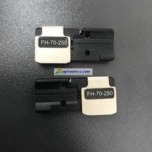 Freies Verschiffen 1 paar FH 70 250 Faser halter FSM 70R 70R + 19R + 12R 80S 80S + 70S 70S + 62S + 19S + FSM 41S 38S Fiber Splicer
