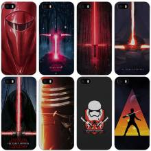 Star Wars Lightsabers Plastic Case Cover Shell for iPhone Apple 4 4s 5 5s SE 5c 6 6s 7 Plus