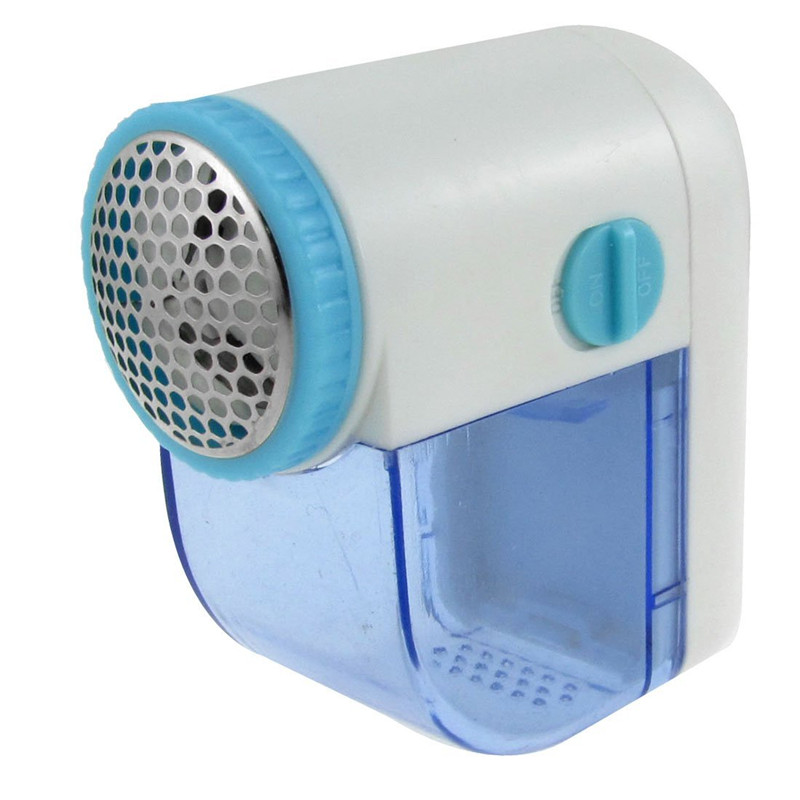Buy lint remover electric lint fabric remover pellets sweater clothes shaver - How to remove lint ...