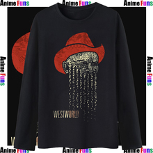 Westworld Hector Long Sleeve | Hector the ugly one
