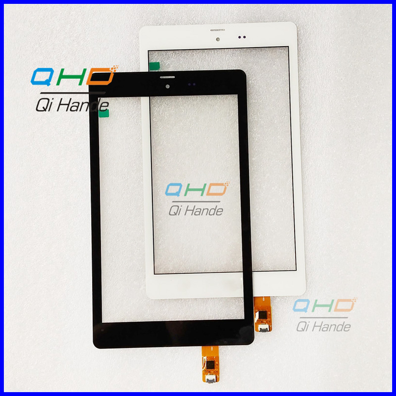 Free Shipping New 8 inch Tablet FPCA-80A09-V03 Touch Screen for CHUWI VX8 3G Touch Panel Digitizer Glass Sensor Replacement long wavy brown heat resistant lace front synthetic wig natural