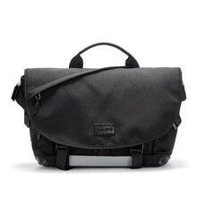Casual Schulter Tasche Umhängetaschen für Männliche Große Kapazität Männer Messenger Taschen Computer Laptop Reise Handtaschen