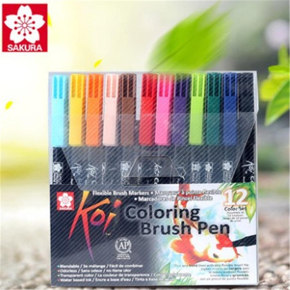 popular koi water brush-buy cheap koi water brush lots from china