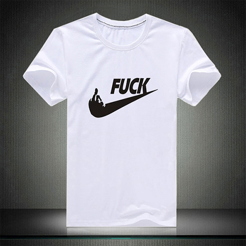 men stylish t-shirts Picture - More Detailed Picture about FUCK ...