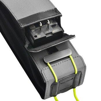 2018 Yeni Promosyon Deri/Naylon Carry Yumuşak Seyahat Çantası Çantası Bose SoundLink Mini Bluetooth Hoparlör Korumak Için Taşıma Çantası kılıfı