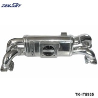 Tansky Manifolds For Subaru WRX EJ20 Polishing Intake Manifold TK IT5935