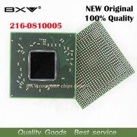 Free Shipping 216 0810005 216 0810005 100 New Original BGA Chipset For Laptop