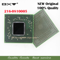 Free Shipping 216 0810005 216 0810005 100 New Original BGA Chipset For Laptop