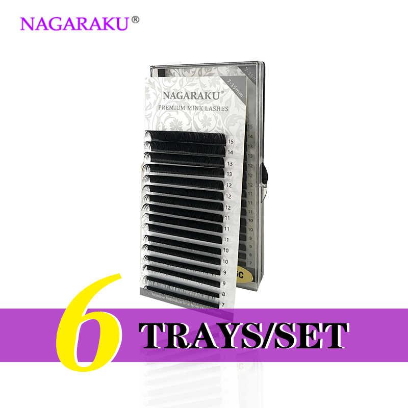 2129fd70016 Detail Feedback Questions about NAGARAKU 6 cases wholesale, 7~15mm ...