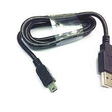 Мини USB PC/DC Кабель питания Шнур для беспроводных наушников Bluetooth