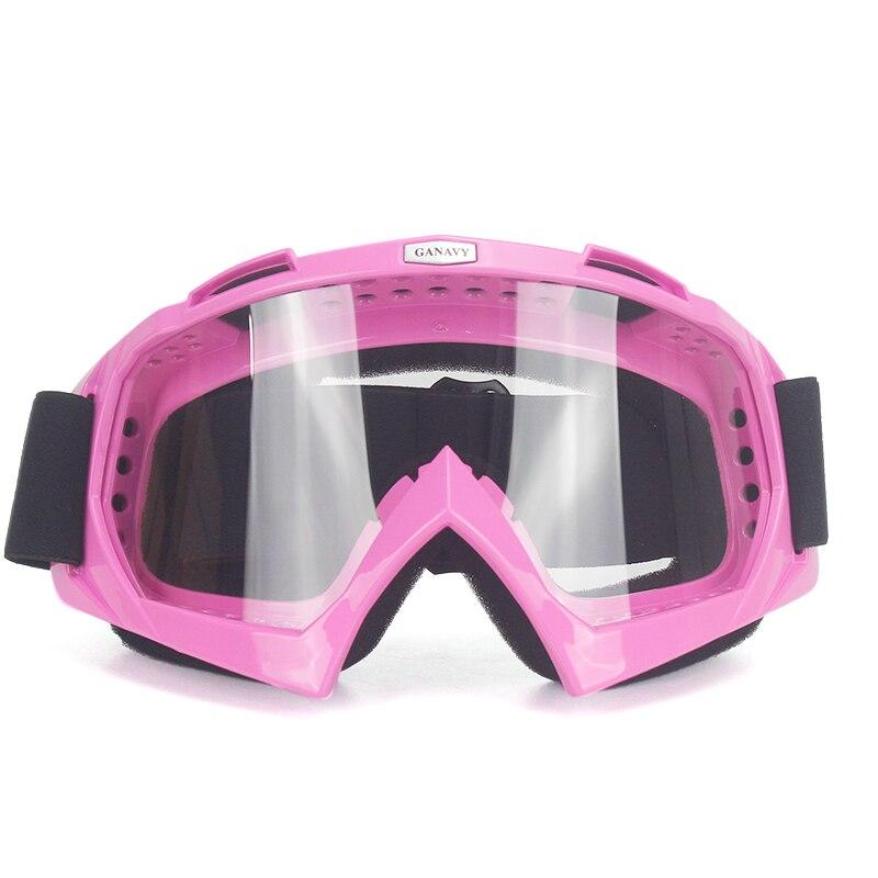 VIRTUE permatomas sportinis lenktynių važiuojamosios dalies motokroso akiniai akiniai motociklas