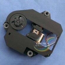 DOREE DVP06 Laser Len dla przenośny DVD EVD W/DVM520 mechanizm optyczny odebrać DVP 06
