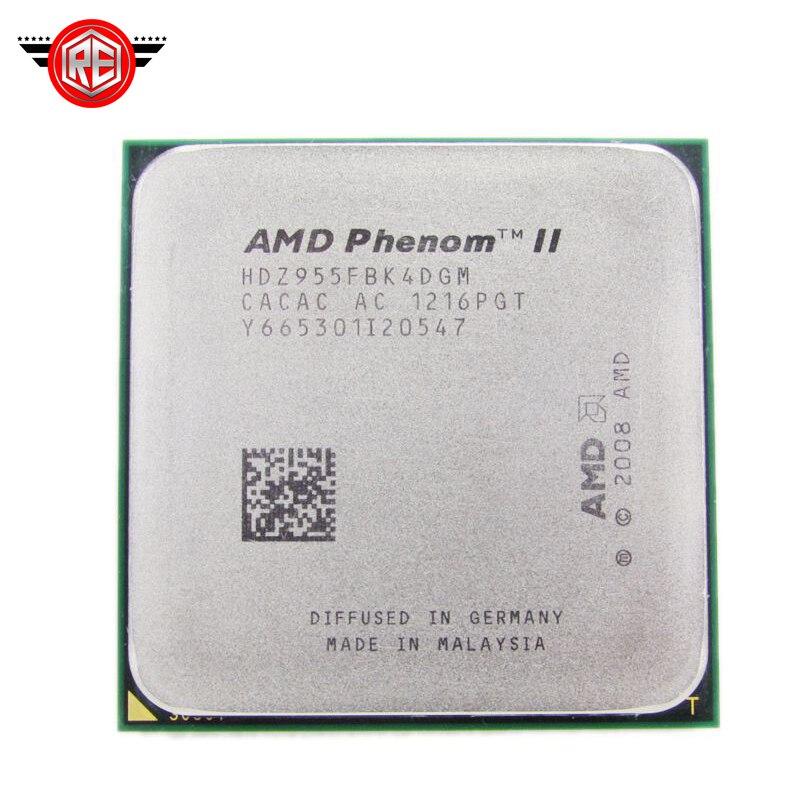 amd phenom ii x4 955 Processor Quad Core 3 2GHz 6MB L3 Cache Socket AM3 scattered amd phenom ii x4 955 Processor Quad-Core 3.2GHz 6MB L3 Cache Socket AM3 scattered pieces cpu
