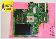 Original for MSI CR620 MS-1681 Motherboard System Board MS-16811 100% Test ok