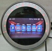 Ouchuangbo Android 8,1 gps навигации автомобиля радио аудио для мини R55 R56 clubman S one 2007 2010 серебро с управлением зеркалами 2 ГБ + 32 ГБ