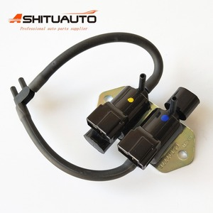 Image 2 - 5pcs/lot MB620532 MB937731 For Mitsubishi Pajero L200 L300 V43 V44 V45 K74T V73 V75 V78 Freewheel Clutch Control Solenoid Valve