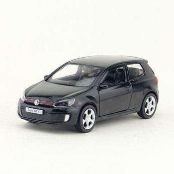 UNI1: 36 модель автомобиля/моделирование Volkswagen Golf GTI игрушки/лучший выбор для детских подарков или для коллекции