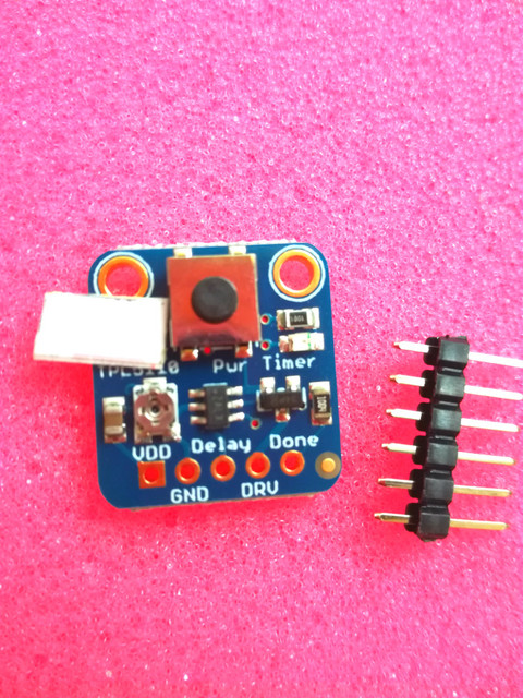 3435 TPL5110 Low Power Timer Breakout Module
