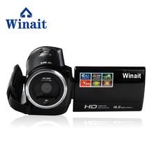 Winait Free Shipping 16 Mp Max 720P HD 16 X Zoom Digital Video Camera Digital Camcorders