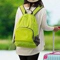 Foldable Travel Waterproof Backpack Mountaineering Travel Bag