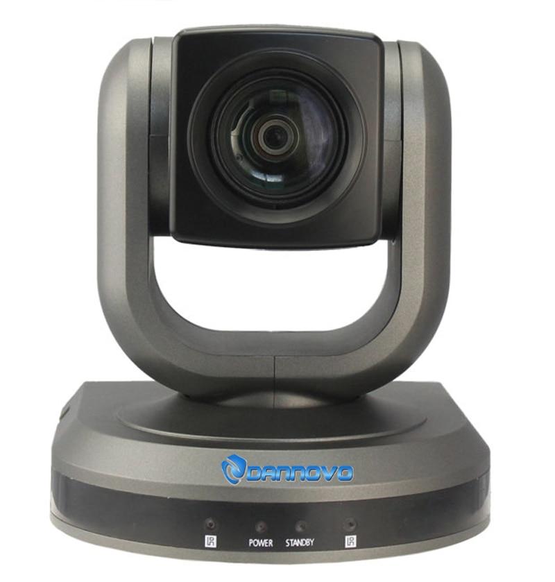 DANNOVO 풀 HD 화상 회의 카메라, 20 배속 광학 줌, HD-SDI - 사무용 전자 제품 - 사진 2