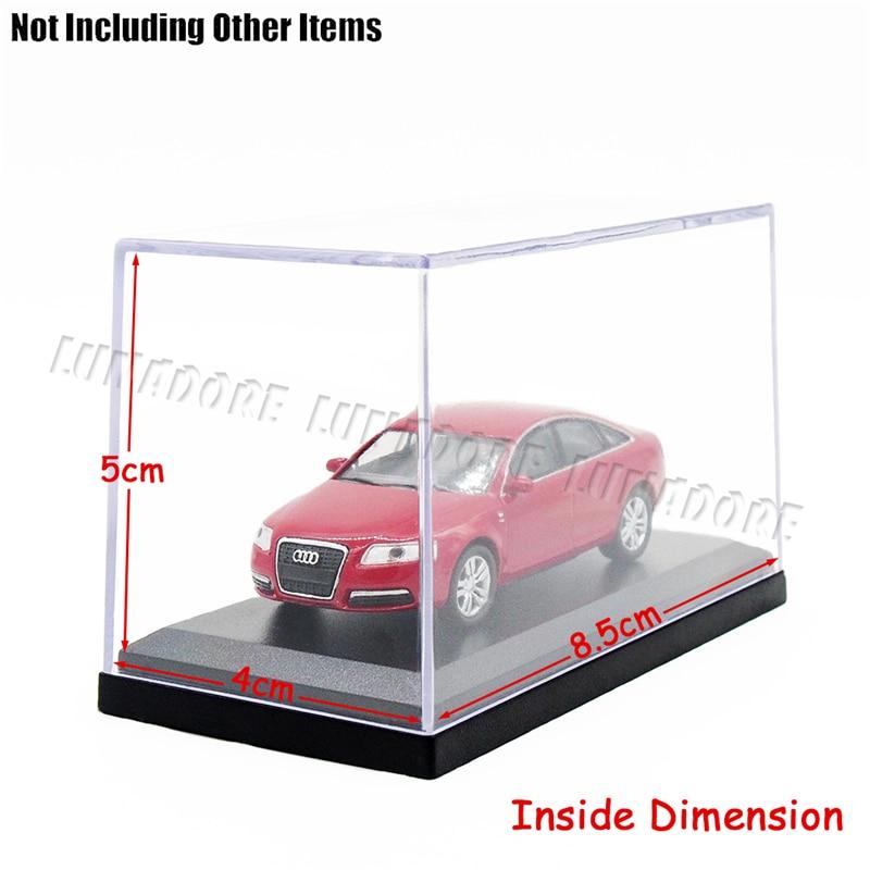 Acrylic Box 4 X 4 : Aliexpress buy odoria acrylic display case box