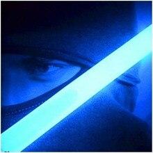 Светящиеся палочки, вечерние, для кемпинга, аварийные огни, светящиеся, голубые