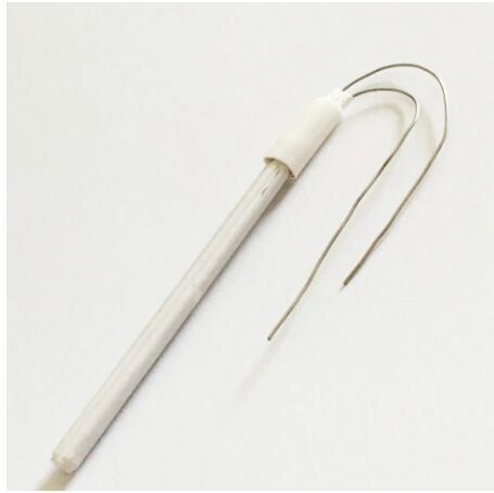 JCD 60 Вт Электрический паяльник с регулируемой температурой 110 В 220 В паяльная Сварка инструмент для переделки керамического теплового припоя наконечники подставка проволока - Цвет: Серебристый