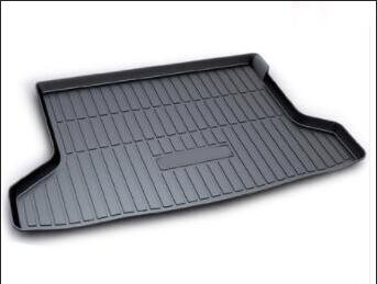 Hard-Working Accessories Fit For Honda Hr-v Vezel Hrv 2014 2015 2016-2018 Boot Mat Rear Trunk Liner Cargo Floor Tray Protector Carpet A Plastic Case Is Compartmentalized For Safe Storage Automobiles & Motorcycles