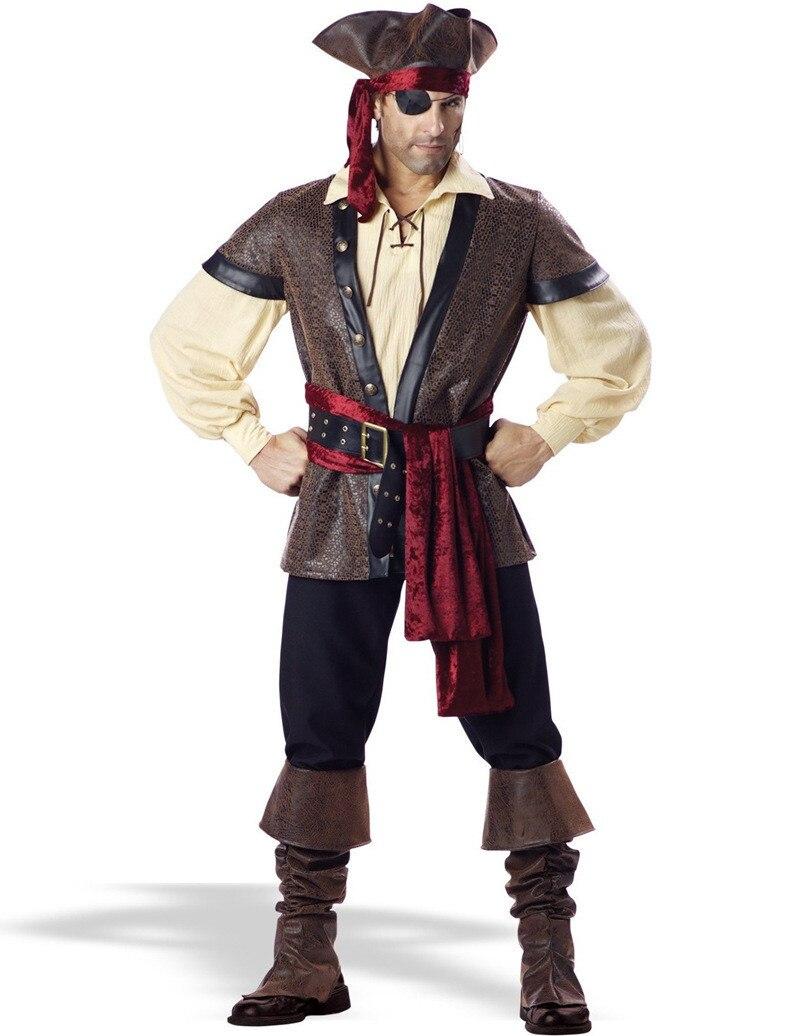 jack sparrow halloween costume - Jack Sparrow Halloween Costumes