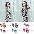 [LvDing] 1pc Stylish Baby Goggles Children Child Kids Boys Girls Retro Anti-UV400 Sunglasses