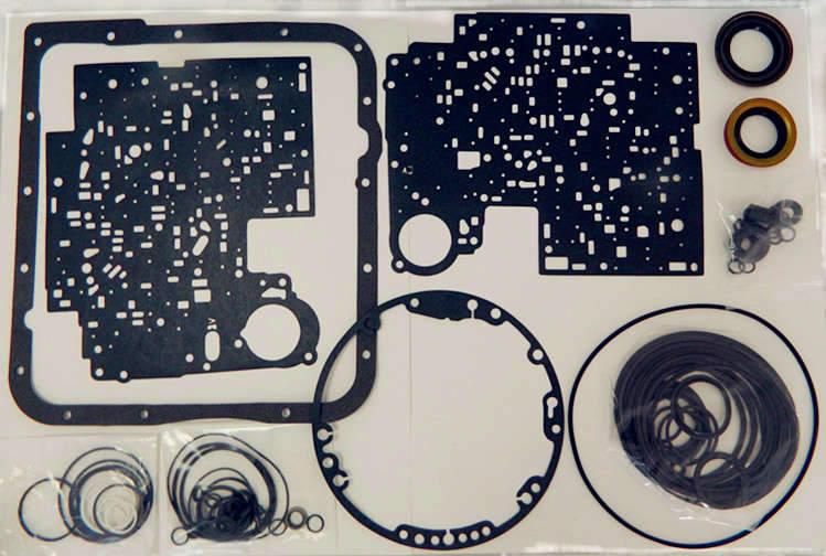 4l60e automatic transmission rebuild kit