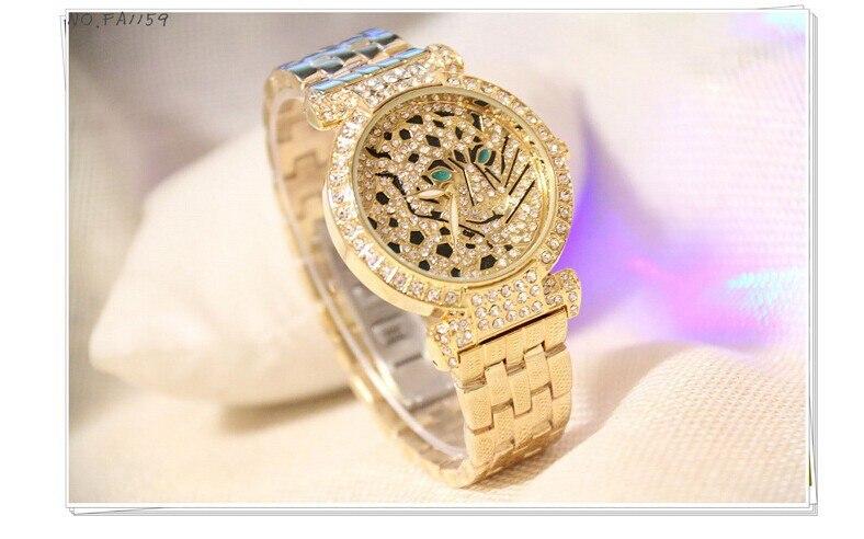 Luxury Lady Diamond Watches