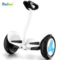 No Tax 10 Inch Two Wheels Bluetooth Hoverboard Skateboard Smart Self Balancing Electric Scooter Mobile APP