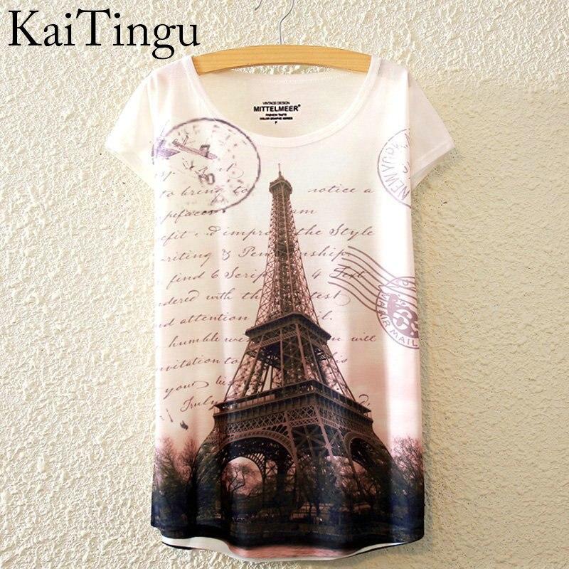 HTB12yp7LpXXXXXyXXXXq6xXFXXX1 - New Fashion Summer Animal Cat Print Shirt O-Neck Short Sleeve T Shirt