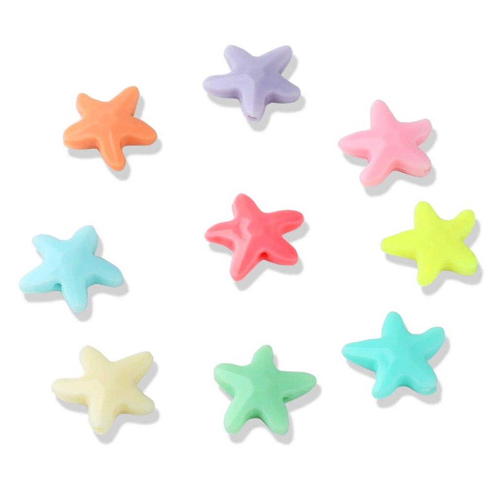 Bulk Starfish Decorations Popular Plastic Starfish Buy Cheap Plastic Starfish Lots From
