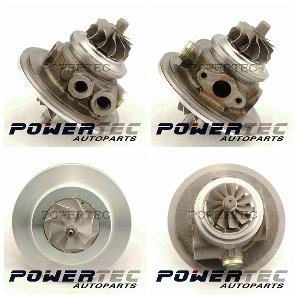 KKK turbocharger CHRA K03 53039880058 5303 970 0052 turbo cartridge Chra for VOLKSWAGEN Golf GTI 180HP