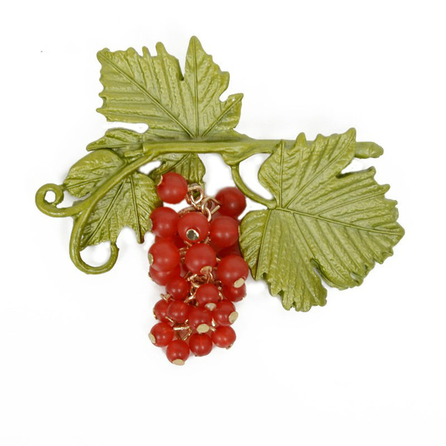 Jewelry Brooches Vintage...