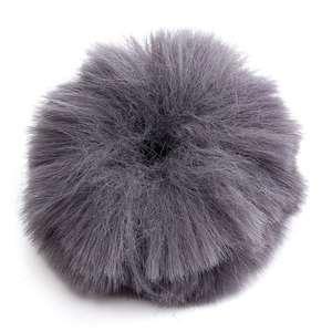 Image 4 - LEORY Lapel Lavalier Microphone Furry Windscreen Windshield Wind Muff Soft Comfortable For Lapel Lavalier Microphones Mic