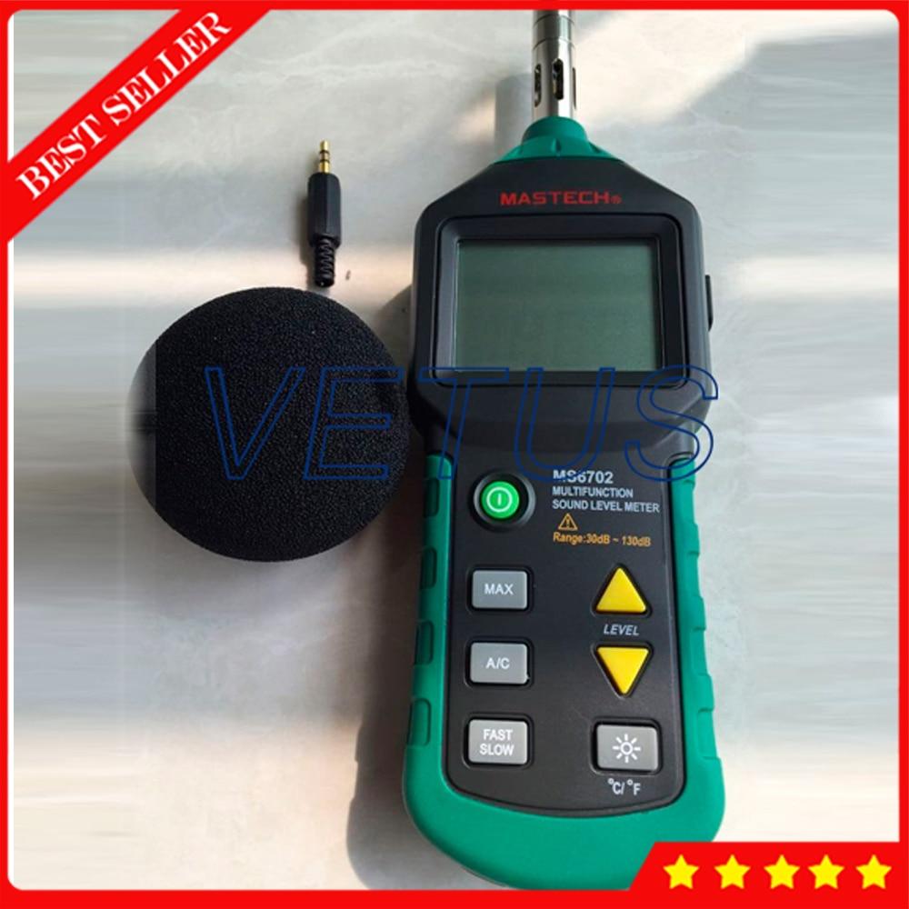 Digital Sound Level Meter Noise Meter dB Decible Meter Resolution 0.1dBDigital Sound Level Meter Noise Meter dB Decible Meter Resolution 0.1dB