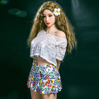 155cm real silicone sex dolls for men small breast A cup love dolls skeleton Asian Japanese head oral pussy love natural skin