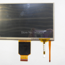 LMS700KF05-004 LMS700KF05 004 7-дюймовый 800*480 Модули ЖК-экрана DHL