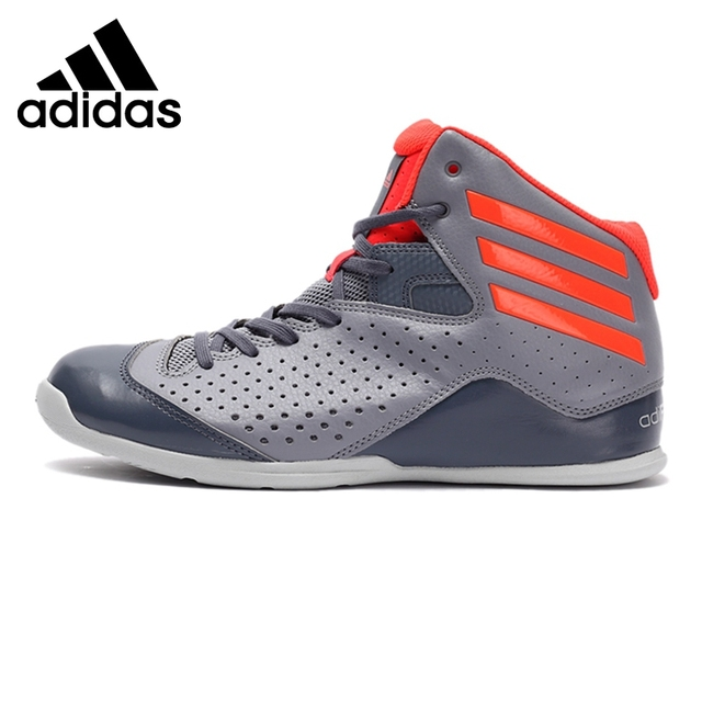Mens adidas Performance Men's NXT LVL SPD IV Basketball Shoes Cheap Sale Size 42