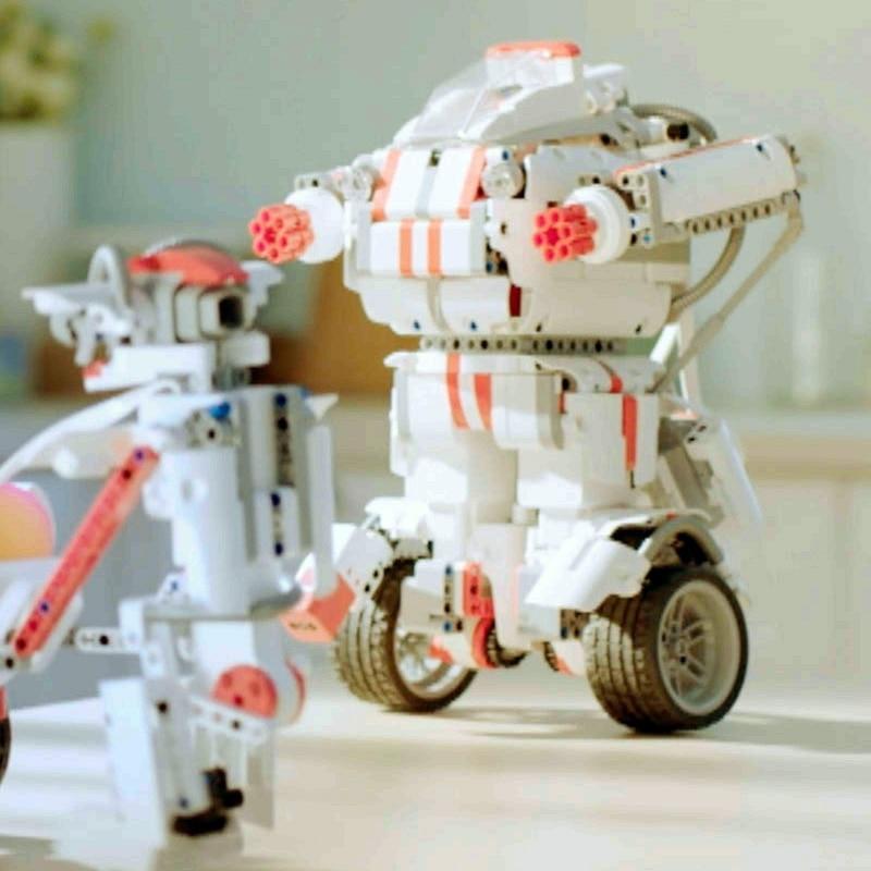 Resultado de imagen de xiaomi my bunny robot