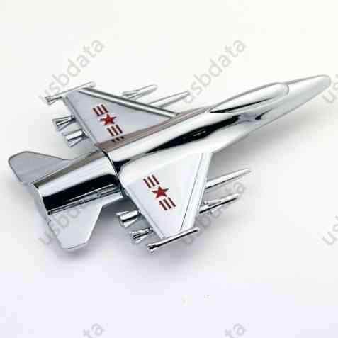 محرك فلاش USB التصميم الإبداعي 8 جيجابايت 16 جيجابايت 32 جيجابايت 64 جيجابايت القلم محرك ذاكرة فلاش Usb عصا طائرة طائرة U القرص بندريف مفتاح صغير هدية