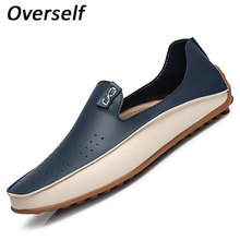 NEW Fashion Mens Casual Shoes Men's Flats Shoes Breathable Mocassin light-weight Big Size 36 To 47 Driving Shoes Loafers For Men
