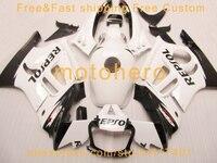 Custom ABS fairings set for Honda CBR600 F3 1995 1996 CBR 600 F3 CBR600F3 96 95 Orange fairing kit+tank cover