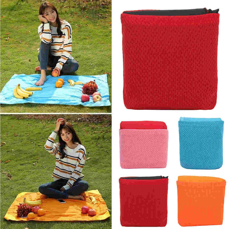 Picnic Rug Sports Direct: New 70x110cm Outdoor Waterproof Foldable Camping Mat